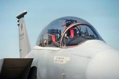 Vechtersvliegtuigen Royalty-vrije Stock Foto