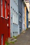 Vecindad fotografía de archivo libre de regalías
