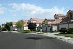 Vecindad del sudoeste Imagen de archivo