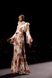 vecka för tracy för mode för 2011 fall reese Arkivfoto