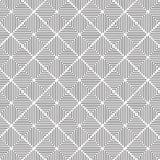 VecStylish för stilfull svartvit monokrom geometrisk grafisk modell svartvit monokrom geometrisk grafisk modell vektor illustrationer