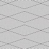 VecStylish för stilfull svartvit monokrom geometrisk grafisk modell svartvit monokrom geometrisk grafisk modell stock illustrationer