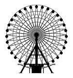 Vecteur 04 de carrousel Photographie stock libre de droits