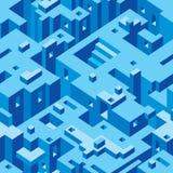 Vecteur abstrait d'architecture Image libre de droits