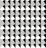 Vecteur Art Deco Style Seamless Pattern Fond abstrait d'ornement Illustration Libre de Droits