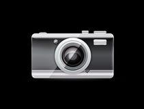 Vecteur d'appareil-photo de photo Photos stock
