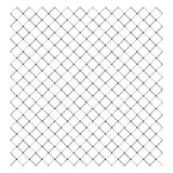 Vecteur d'illustration du fil d'acier Mesh Seamless Background Photographie stock