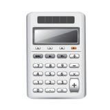 Vecteur de calculatrice