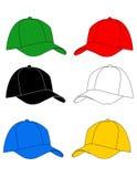 Vecteur de chapeau Photographie stock