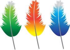 VECTEUR de clavettes illustration stock