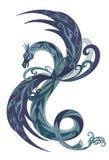 Vecteur de dragon