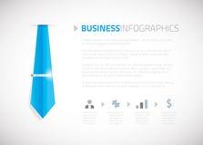 Vecteur de fond de brochure de calibre d'affaires Photo stock