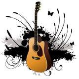 vecteur de musique Image libre de droits