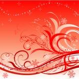 vecteur de Noël de fond illustration de vecteur