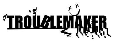 Vecteur ENV tiré par la main, vecteur, ENV, logo, icône, illustration de fauteur de troubles de silhouette par des crafteroks pou illustration libre de droits