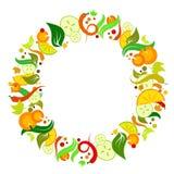 Vecteur réglé par légumes Photographie stock libre de droits