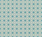 Vecteur sans couture coloré géométrique de modèle illustration de vecteur