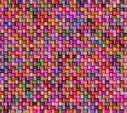 Vectoi tiled abstract background Royalty Free Stock Image