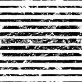 Vector акварель различная определил размер скороговорку grunge нашивок безшовную Стоковые Изображения