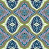 Vector безшовная картина, абстрактная геометрическая иллюстрация предпосылки стоковые фотографии rf