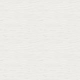 Vector безшовная картина белой деревянной текстуры Стоковое Изображение