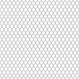 Vector безшовная картина, тонкая сетка, чернота & белизна бесплатная иллюстрация