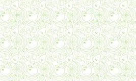Vector белая дизайна геометрическая & серая абстрактная предпосылка Серая предпосылка мозаики решетки Стоковое Изображение