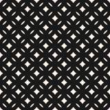 Vector геометрическая безшовная картина с решеткой, решетка, сетка иллюстрация штока
