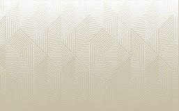Vector геометрическая предпосылка Стоковые Изображения
