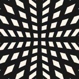 Vector геометрический вид решетки с линиями скрещивания, нашивками, сетью, сеткой, решеткой иллюстрация вектора