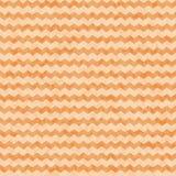 Vector картина зигзага безшовная с грубой текстурой grunge на бежевой предпосылке бесплатная иллюстрация