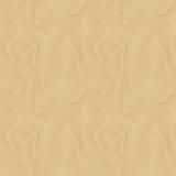 Vector картина топографической карты безшовная, изогнутые линии иллюстрация штока