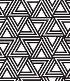 Vector линии patte безшовного простого конспекта предпосылки геометрические бесплатная иллюстрация