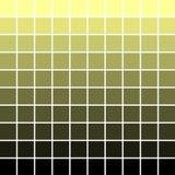 Vector предпосылка в форме квадратов с ровным переходом цвета конструкция самомоднейшая Стоковая Фотография RF