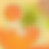 Vector abstract Autumn background. Vector abstract background in Autumn colors Stock Illustration