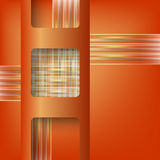 Vector abstract backdrop Royalty Free Stock Images