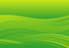 Vector abstract background. Vector image - you can edit colors and shapes royalty free illustration
