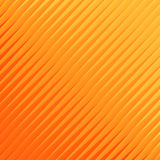 Vector abstract background. Orange clean  summer abstract background Stock Photos