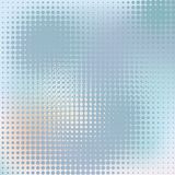 Vector abstract background, blue cold blurred colors. 2d Vector abstract background, blue cold Winter blurred colors royalty free illustration