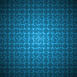 Vector abstract background. Blue vector abstract background pattern Royalty Free Stock Photography