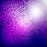 Vector abstract background. Circle blue. And light Royalty Free Stock Photos