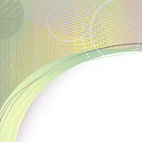 Vector abstract background Royalty Free Stock Photos