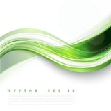 Vector abstract background design. Brochure design templates collection and waving royalty free illustration