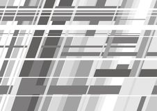 Vector abstract background design of geometric. For design work Stock Image
