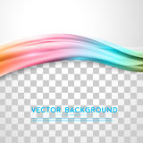Vector abstract background design wavy. Brochure design templates collection and waving Royalty Free Stock Photo