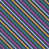 Vector abstract background with diagonal stripes Stock Image