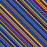 Vector abstract background with diagonal stripes Stock Photos