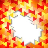 Vector abstract background. Eps10. See my other works in portfolio royalty free illustration