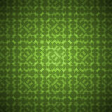 Vector abstract background. Green vector abstract background pattern Stock Photography