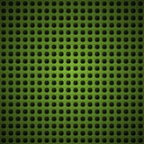 Vector abstract background. Green vector abstract background pattern in eps10 Stock Photography